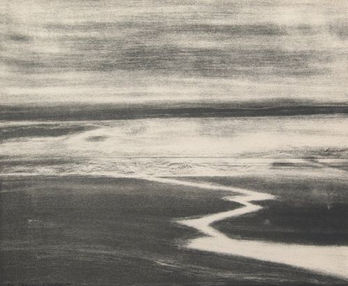 Channels and Sandbanks | Gill Tyson