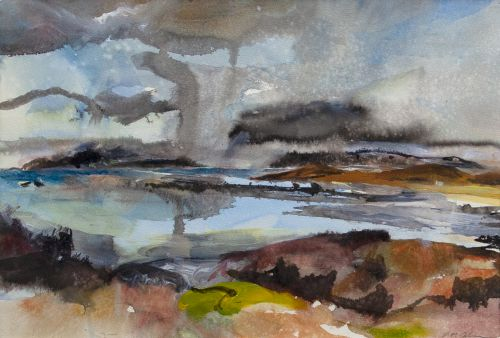 From the Sound of Arisaig | Duncan MacDonald Johnson